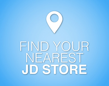 GA Creative Brands Find Your Nearest JD Store