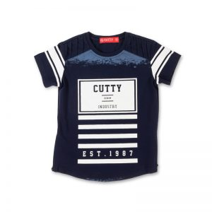 GA Creative Brands CUTTY ADVANCE BOYS TSHIRT