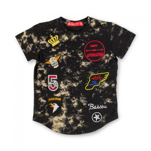 GA Creative Brands CUTTY BEAT BOYS TSHIRT