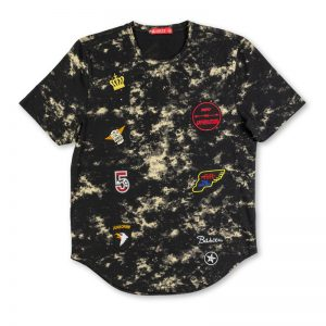 GA Creative Brands CUTTY BEAT TSHIRT