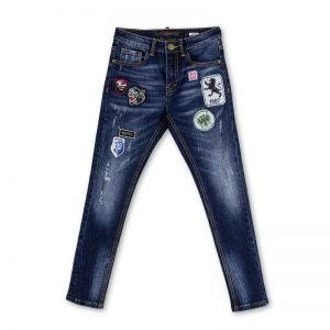 GA Creative Brands CUTTY BOLT BOYS DENIM JEAN