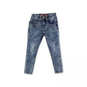 GA Creative Brands CUTTY BOMB BOYS DENIM JEAN