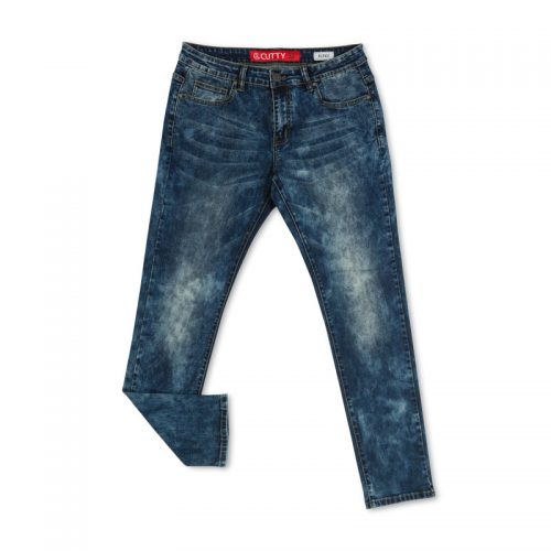 GA Creative Brands CUTTY BOMB DENIM JEAN