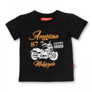 GA Creative Brands CUTTY CLASH BOYS TSHIRT