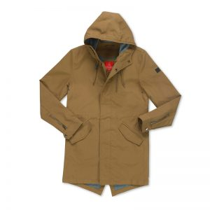 GA Creative Brands CUTTY CLIPPER JACKET