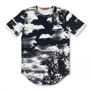 GA Creative Brands CUTTY CONCORDE TSHIRT