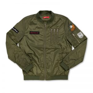 GA Creative Brands CUTTY DUAL JACKET
