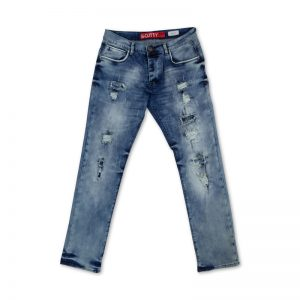GA Creative Brands CUTTY FAST DENIM JEAN