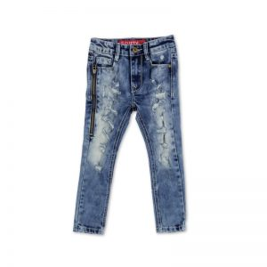 GA Creative Brands CUTTY GULF BOYS DENIM JEAN