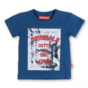 GA Creative Brands CUTTY HIT BOYS TSHIRT