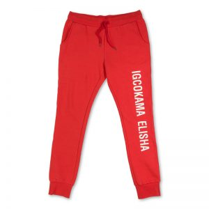 GA Creative Brands CUTTY IMILINGOB TRACKPANT