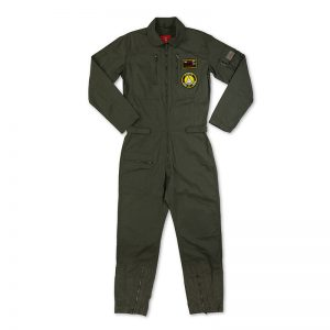 GA Creative Brands CUTTY MAVERICK FLIGHT SUIT