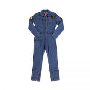 GA Creative Brands CUTTY MAVERICK BOYS FLIGHT SUIT
