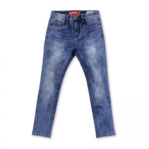 GA Creative Brands CUTTY MISSILE BOYS DENIM JEAN
