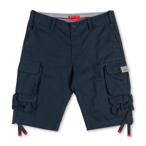 GA Creative Brands CUTTY MORTAR COTTON SHORT