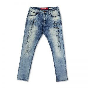 GA Creative Brands CUTTY POWER DENIM JEAN