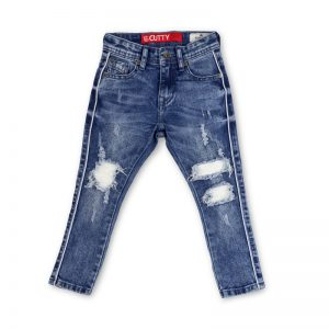 GA Creative Brands CUTTY PROJECT BOYS DENIM JEAN