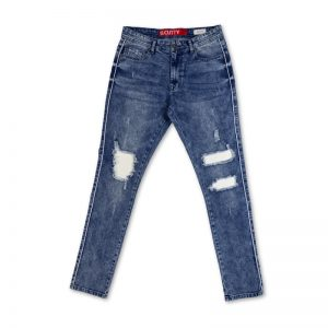 GA Creative Brands CUTTY PROJECT DENIM JEAN