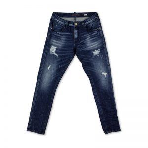 GA Creative Brands CUTTY RESIST DENIM JEAN