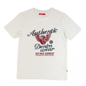 GA Creative Brands CUTTY RIVAL TSHIRT