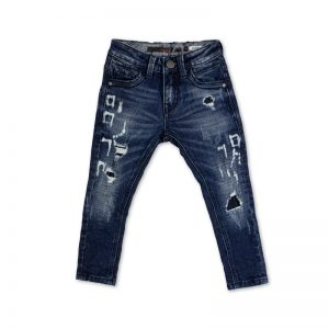 GA Creative Brands CUTTY RUMBLE BOYS DENIM JEAN