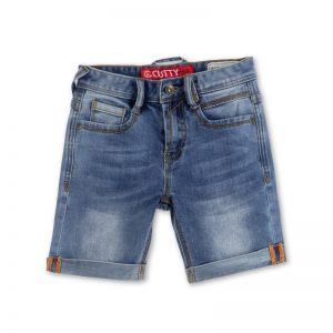 GA Creative Brands CUTTY SKILL BOYS DENIM SHORT