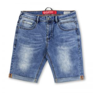 GA Creative Brands CUTTY SKILL DENIM SHORT