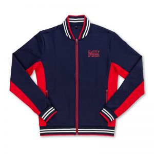 GA Creative Brands CUTTY SOLART TRACKTOP