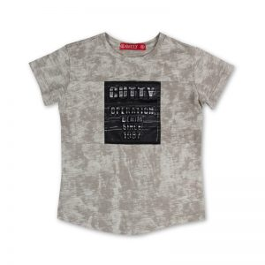 GA Creative Brands CUTTY STRIVE BOYS TSHIRT