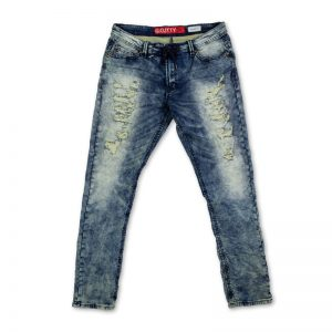 GA Creative Brands CUTTY TICKET DENIM JEAN