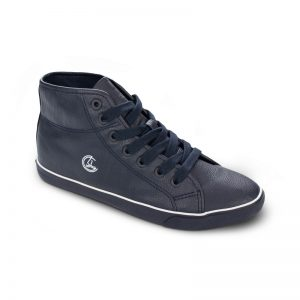 GA Creative Brands FOOTWEAR SLICK BOYS HIGHTOP