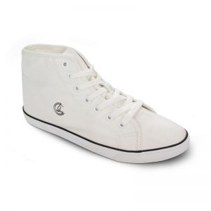 GA Creative Brands FOOTWEAR SLICK HIGHTOP