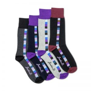 GA Creative Brands JONATHAN D LUCKY SOCKS