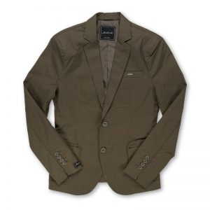 GA Creative Brands JONATHAN D MEXICO JACKET