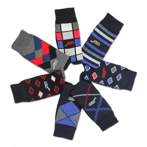 GA Creative Brands JONATHAN D SOCKS